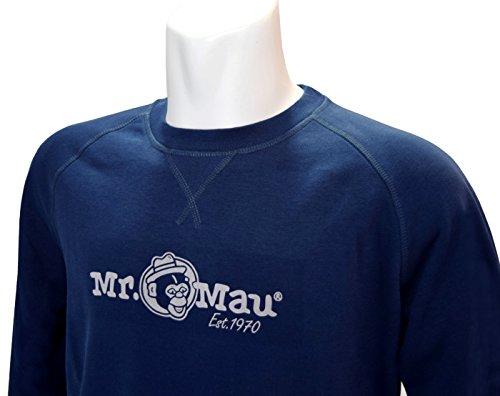 DONSOUVENIR-Sweat-shirt-Manches-Longues-Homme