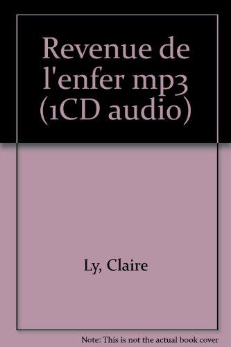 Revenue de l'enfer (1CD MP3)