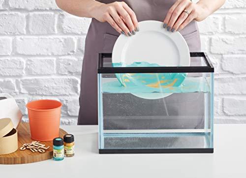 Marabu Easy Marble 15ml Türkisblau
