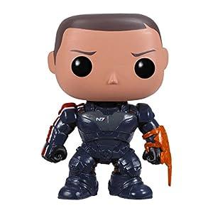 Funko Pop Comandante Shepard (Mass Effect 09) Funko Pop Mass Effect