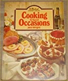 Cooking for special occasions (St Michael cookery library)