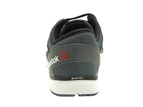 Reebok Zquick Tr 3.0, Chaussures de fitness femme gris/noir