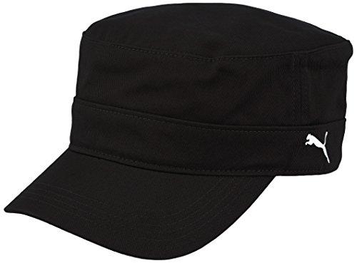 PUMA cappello da bambino ESS Military, Black, OSFK, 052923 02