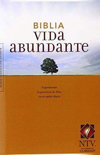 Biblia Vida Abundante-Ntv