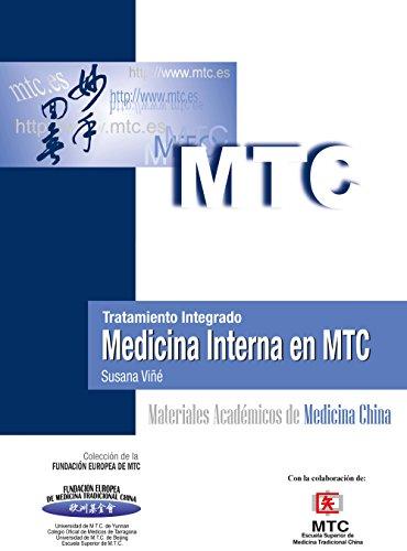 Descargar Libro Tratamiento integrado. Medicina Interna en MTC: Materiales Académicos de Medicina China de Susana Viñé
