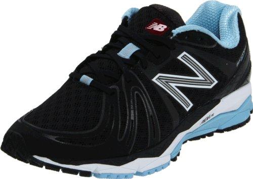 Balance W890v2 Black Womens Athletic Shoes SZ 4.5 UK