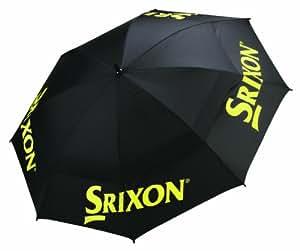 Srixon Parapluie Noir/jaune