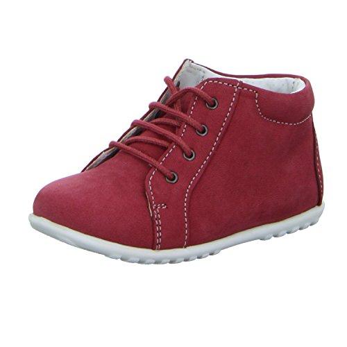 Tortuga Lacer001 Menina Walker Botas Frio Alimentação Vermelhos (vermelho)