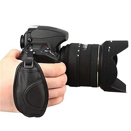 Correa mano cámara réflex digital eZoneUK, Canon