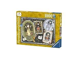 Ravensburger 4005556151646 - Puzzle para Adultos, 1000 Piezas, diseño de Gorro