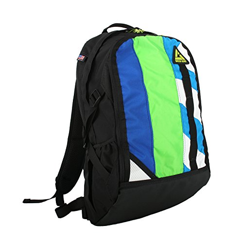 green-guru-gear-cycle-path-bike-backpack-multicolor-22-liter