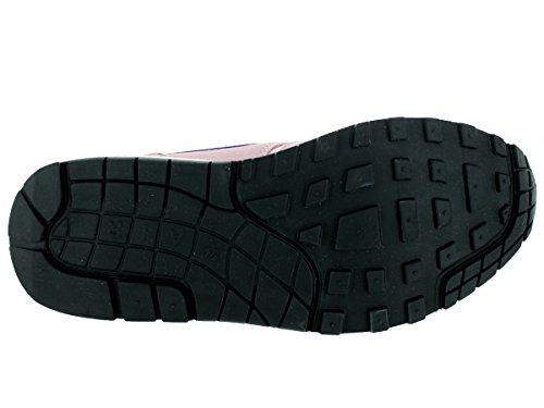 Nike Wmns Air Max 1 Print, Chaussures de Sport Femme Rose
