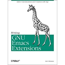 Writing GNU EMACs Extensions by Bob Glickstein (1997-04-11)
