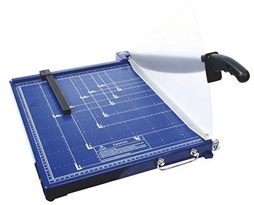 Konig KN-CM30-Taglierina taglia carta professionale in plastica formato A3 - 3