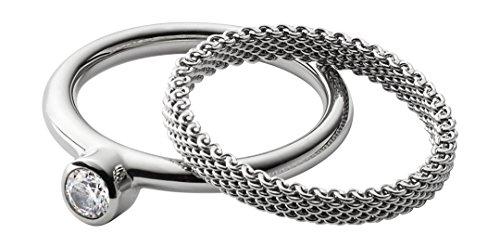 skagen-damen-ring-edelstahl-glasstein-silber-60-191
