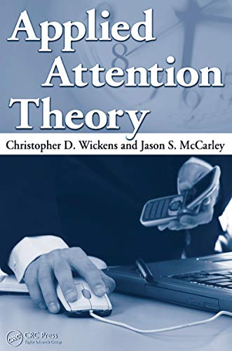 Applied Attention Theory (English Edition)