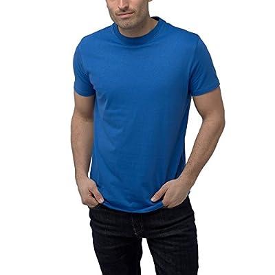 Charles Wilson Plain Crew Neck T-Shirt