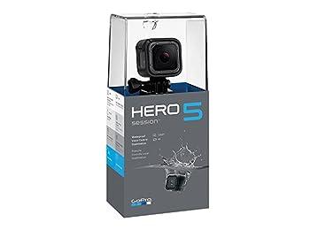 GoPro HERO5 Session Aksiyon Kamerası