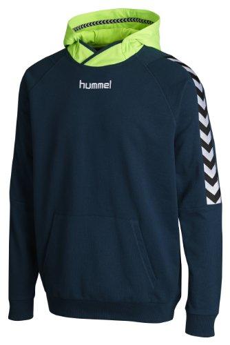 hummel Sweatshirt Stay Authentic Hoody Legion Blue, XL -