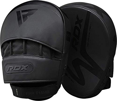 RDX Boxing Pads Curved MMA Focus...