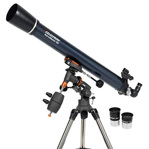 Celestron Gafas de Inicio AstroMaster R 90mm EQ