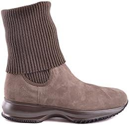 scarpe hogan a stivaletto