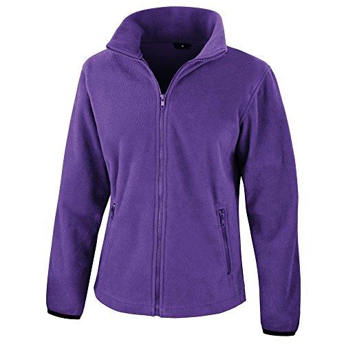 418bkAex1pL. SS500  - Result Womens/Ladies Core Fashion Fit Fleece Top
