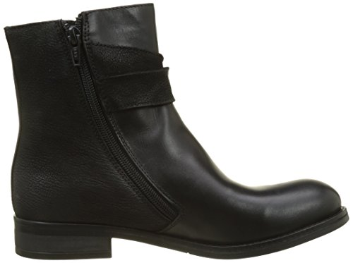 Fly London Afar021fly, Stivali Chelsea Donna Nero (Black)
