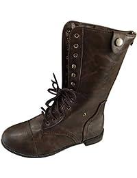 originale più votato beni di consumo bellissimo stile Amazon.it: gothic - Stivali / Scarpe da donna: Scarpe e borse