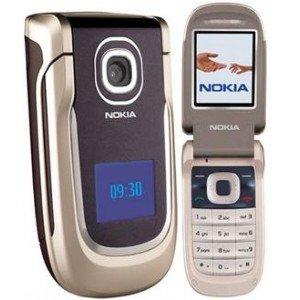 Nokia 2760Gris Reciclado