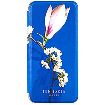 b83984e25 Ted Baker SS15 Women s Cascading Floral Design Cover Shell for iPhone 6 iPhone  6S - ALLI