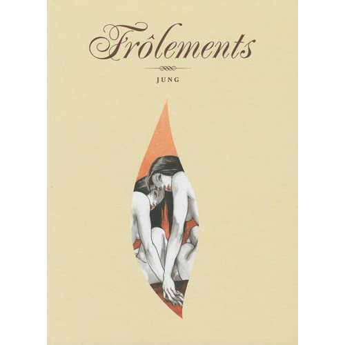 Frôlements : Mythes, secrets, songes, couples