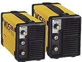 Saldatrice Deca Inverter Mos 138 E - 5/130Amp. - Kw 2,5