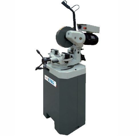 Troncatrice a disco - Diametro max. lama mm 350