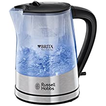 Russell Hobbs 22850-70 - Purity Kettle, 2200 W, color negro