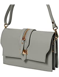 Pochettes ,Minibag ( 24 / 15 / 5 cm )cuir Mod. 2046 by fashion-formel