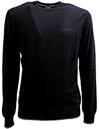 ARMANI JEANS - Homme col rond pull 8n6m95