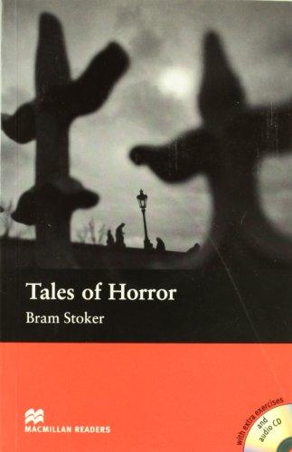 MR (E) Tales Of Horror Pk: Elementary (Macmillan Readers 2005)