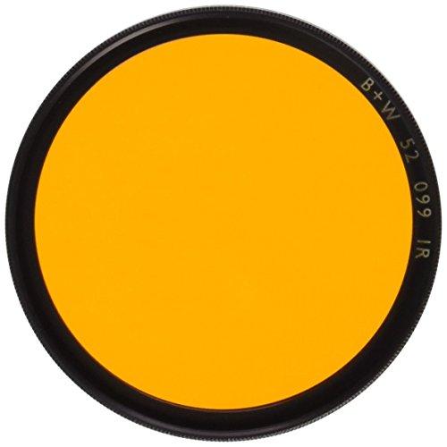 B+W Infrarotfilter (52mm, F-PRO)