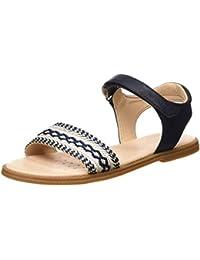 a2f8b506a Amazon.es  Geox - Zapatos para niña   Zapatos  Zapatos y complementos