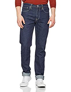 Levi's Men's 502 Regular Taper Jeans, Blue (Chain Rinse 0020), 36W x 32L (B01LZBFE9Q) | Amazon price tracker / tracking, Amazon price history charts, Amazon price watches, Amazon price drop alerts
