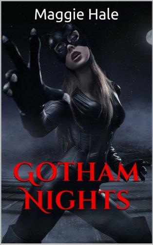 Gotham Nights (Trixxx and Treats Book 2) (English Edition) (Gotham Nights Halloween)