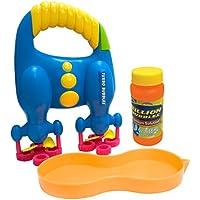 maro-toys 4938 - Duo Elica, bolle di sapone