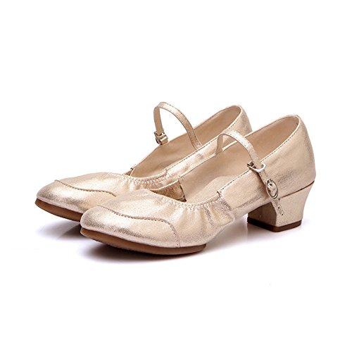 OCHENTA - Danza Donna Gold