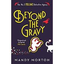 Beyond the Gravy (The No. 2 Feline Detective Agency)