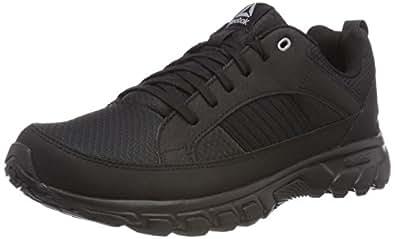 Reebok Dmxride Comfort 4.0, Scarpe da Fitness Uomo, Nero (Black/Cool Shadow 000), 40 EU