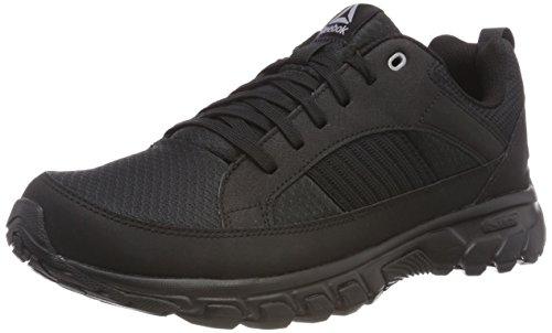 Reebok Herren DMX Ride Comfort 4.0 BS9605 Fitnessschuhe, Schwarz (Black/Cool Shadow 000), 45 EU