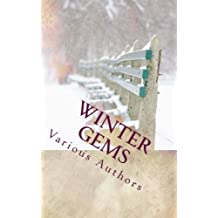 Winter Gems: Blasts of Bite Sized Fiction