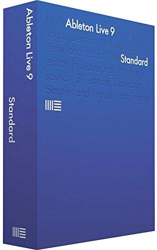 Ableton Live 9Standard Music Production Suite