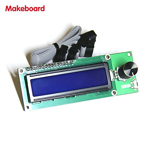 Micromake makeboard 3D parti della stampante stampante 3D Mini display